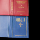 couverture bible